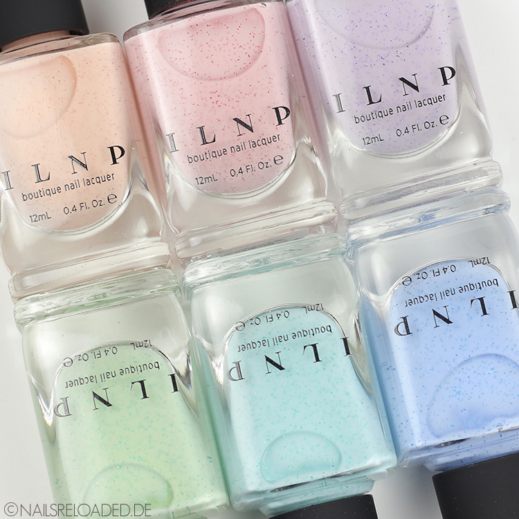 ILNP Hatched Collection