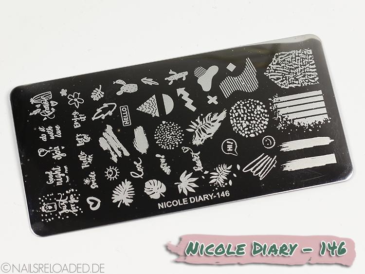 Nicole Diary 146